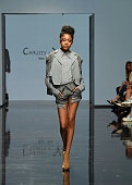 Christy + You at Los Angeles Fashion Week FW/19 Powered...