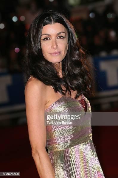 Jenifer Bartoli arrives at the 18th NRJ Music Awards at the Palais des Festivals on November 12 2016 in Cannes France