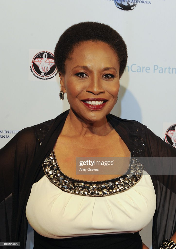 Jenifer Lewis attends the CARRY Foundation's 7th Annual 'Shall We Dance' Gala at The Beverly Hilton Hotel on May 11, 2013 in Beverly Hills, California.