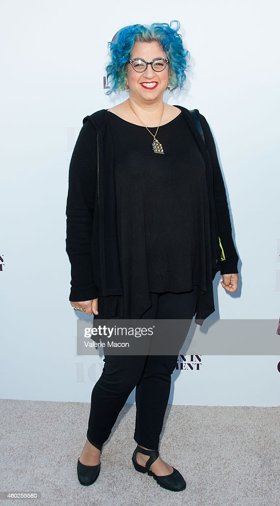 Jenji Kohan attends The Hollywood Reporter's 23rd Annual Women In Entertainment Breakfast at Milk Studios on December 10, 2014 in Los Angeles, California.