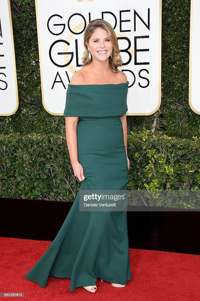jenna-bush-hager-attends-the-74th-annual-golden-globe-awards-at-the-picture-id631237814