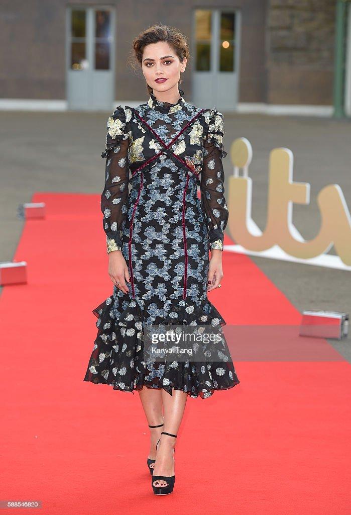 "ITV's ""Victoria"" - Premiere Screening - Red Carpet Arrivals"