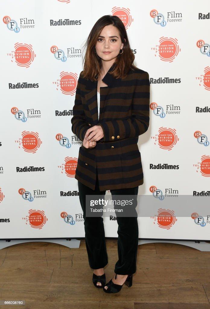 BFI & Radio Times TV Festival - Day 2