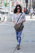 Jenna Dewan is seen on March 10 2015 in Los Angeles California