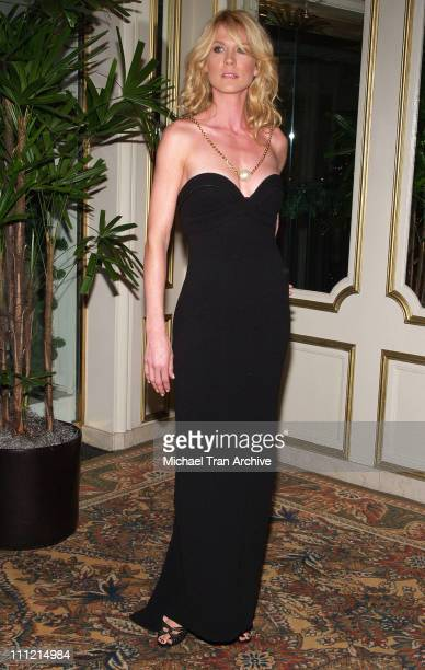 Jenna Elfman during Baccarat Presents the Lighting of the UNICEF Crystal Snowflake and Chandelier Display on Rodeo Drive Followed by the First Annual...