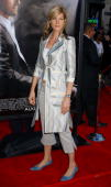 Jenna Elfman during 'Collateral' Los Angeles Premiere Arrivals at Orpheum Theatre in Los Angeles California United States