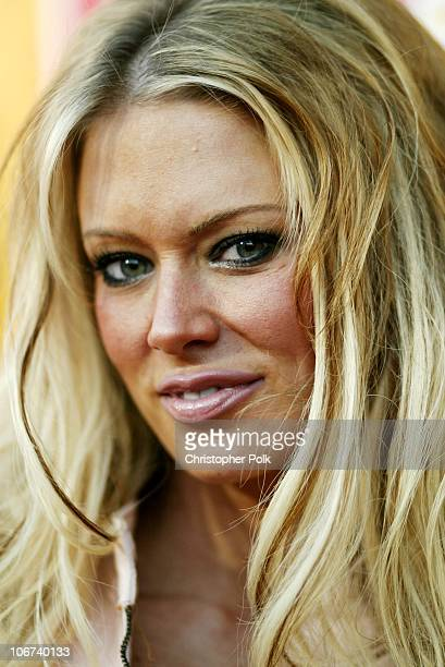 Jenna Jameson during G4 Celebrates 'GPhoria' A Live and Televised Celebration of Video Games at Henry Fonda Theatre in Hollywood California United...