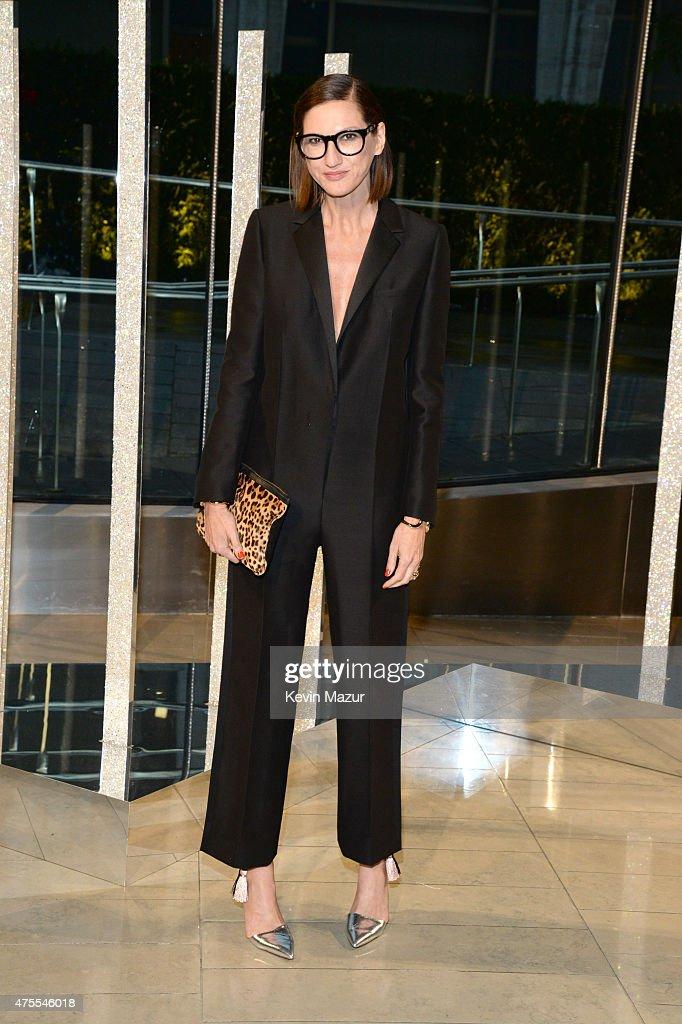 2015 CFDA Fashion Awards - Cocktails