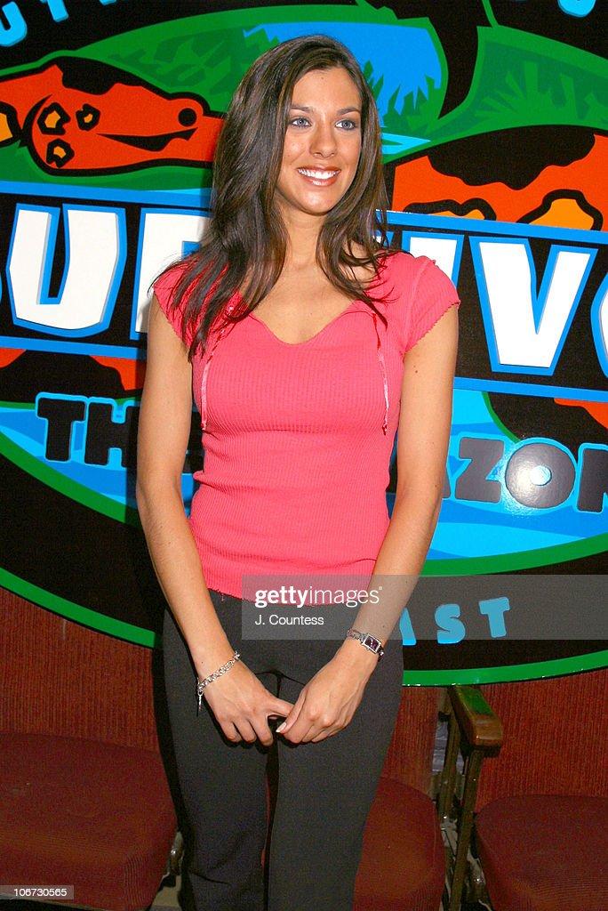 Jenna Morasca Net Worth