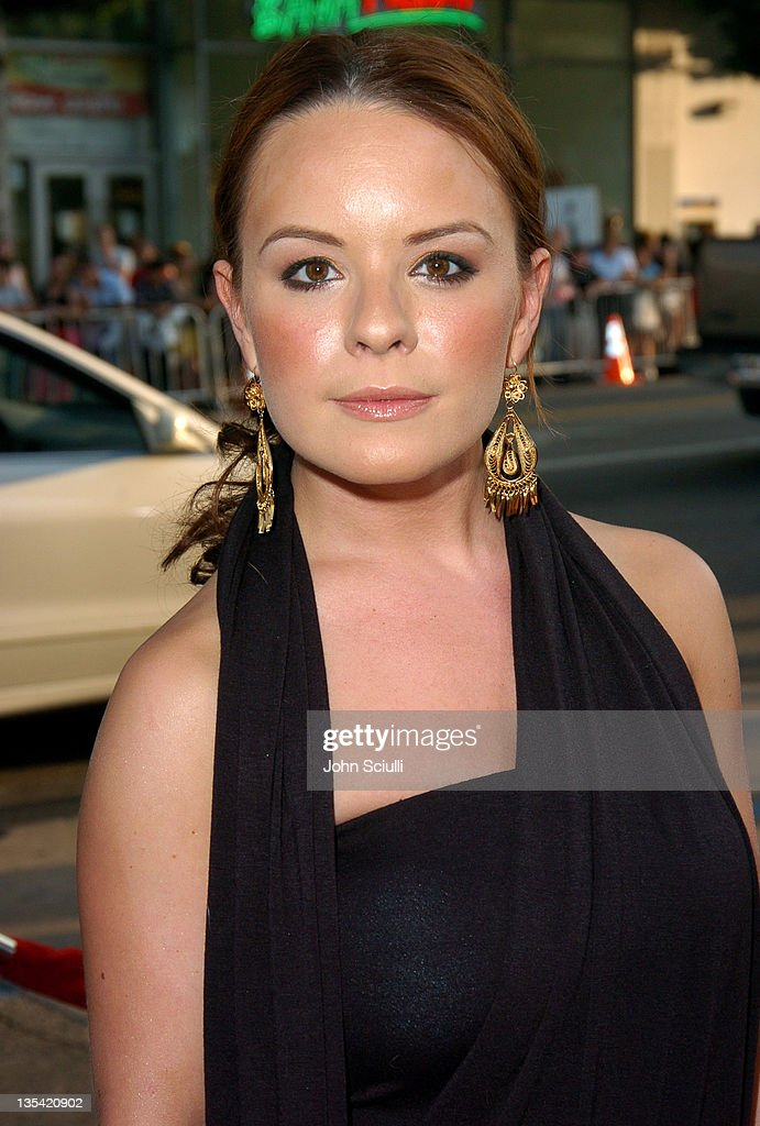 Jenna Von Oy On The Red Carpet Editorial Photo - Image: 9089961