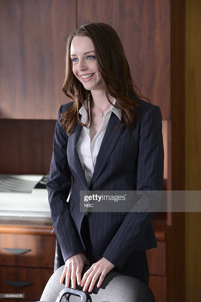 kacey rohl gallery