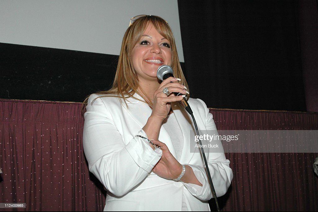 <a gi-track='captionPersonalityLinkClicked' href=/galleries/search?phrase=Jenni+Rivera&family=editorial&specificpeople=666166 ng-click='$event.stopPropagation()'>Jenni Rivera</a>, musician during 2005 Los Angeles Film Festival - 'To The Other Side' Screening in Los Angeles, California, United States.