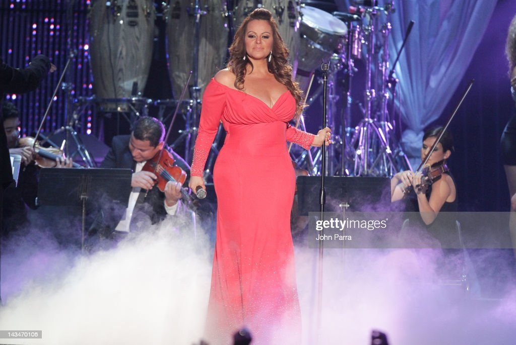 <a gi-track='captionPersonalityLinkClicked' href=/galleries/search?phrase=Jenni+Rivera&family=editorial&specificpeople=666166 ng-click='$event.stopPropagation()'>Jenni Rivera</a> performs during Billboard Latin Music Awards 2012 at Bank United Center on April 26, 2012 in Miami, Florida.