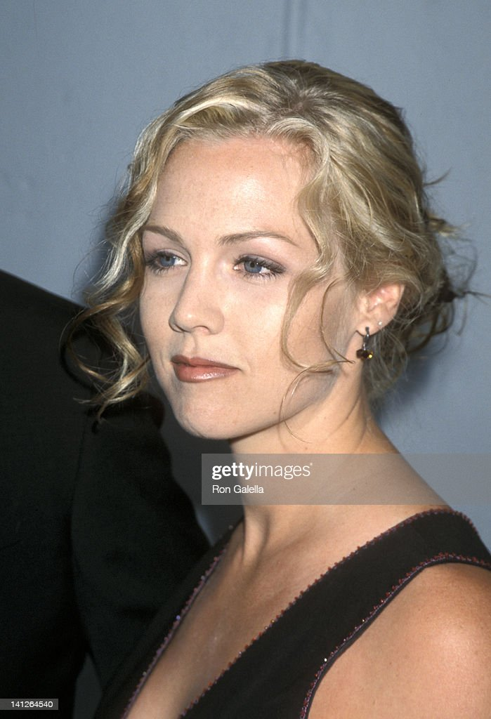 Jennie Garth at the LA Premiere of 'The Big Kahuna' Harmony Gold Theater Hollywood