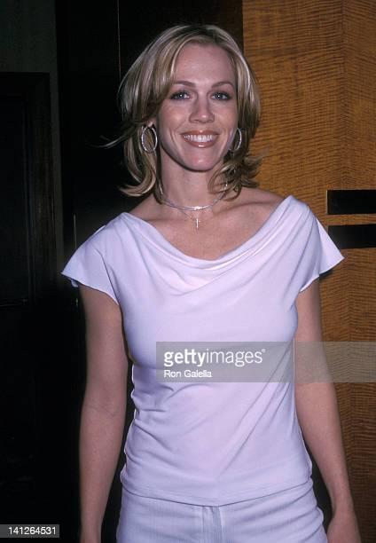 Jennie Garth at the WB Television UpFront AllStar Party Sheraton Hotel New York City
