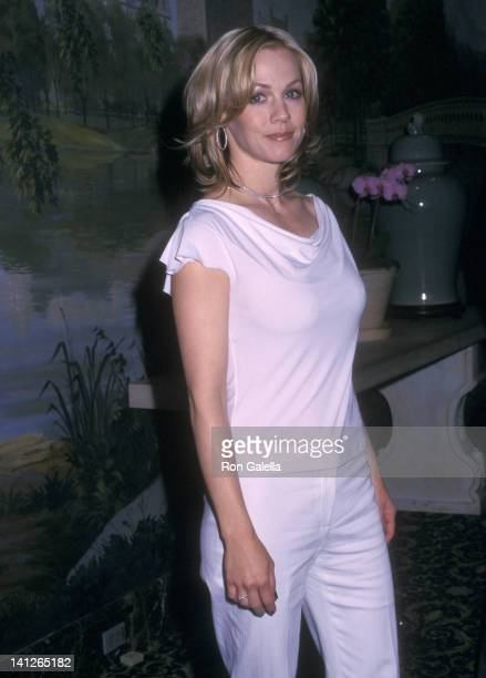 Jennie Garth at the WB Television UpFront AllStar Party Sheraton Hotel New York City