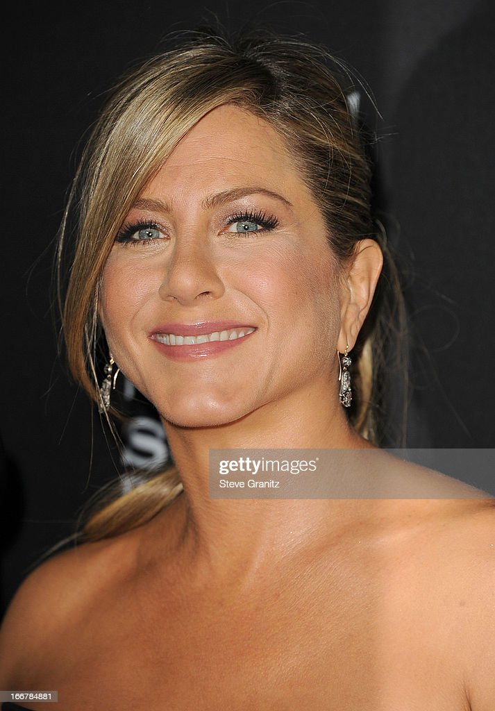 <a gi-track='captionPersonalityLinkClicked' href=/galleries/search?phrase=Jennifer+Aniston&family=editorial&specificpeople=202048 ng-click='$event.stopPropagation()'>Jennifer Aniston</a> arrives at the World Premiere Of The Lifetime Original Movie Event 'Call Me Crazy: A Five Film' at Pacific Design Center on April 16, 2013 in West Hollywood, California.