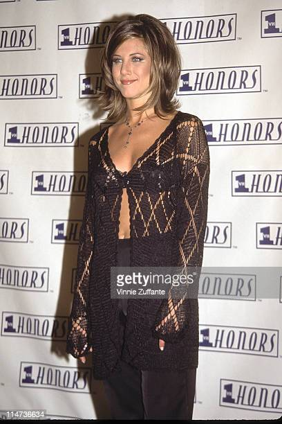 Jennifer Aniston attending the 1995 VH1 Honors in Los Angeles 06/22/95