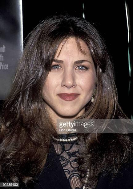 Jennifer Aniston Stock Fotos Und Bilder Getty Images