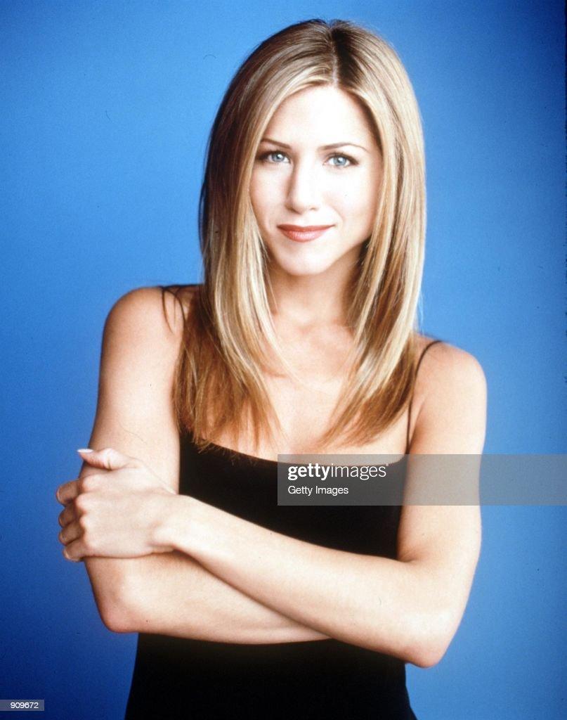 Jennifer Aniston stars in 'Friends' 19992000 season Photo by Warner Bros NBC