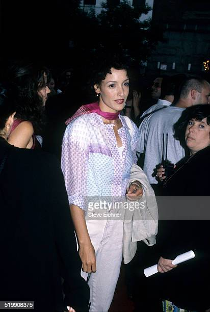 Jennifer Beals at event New York July 1 2006