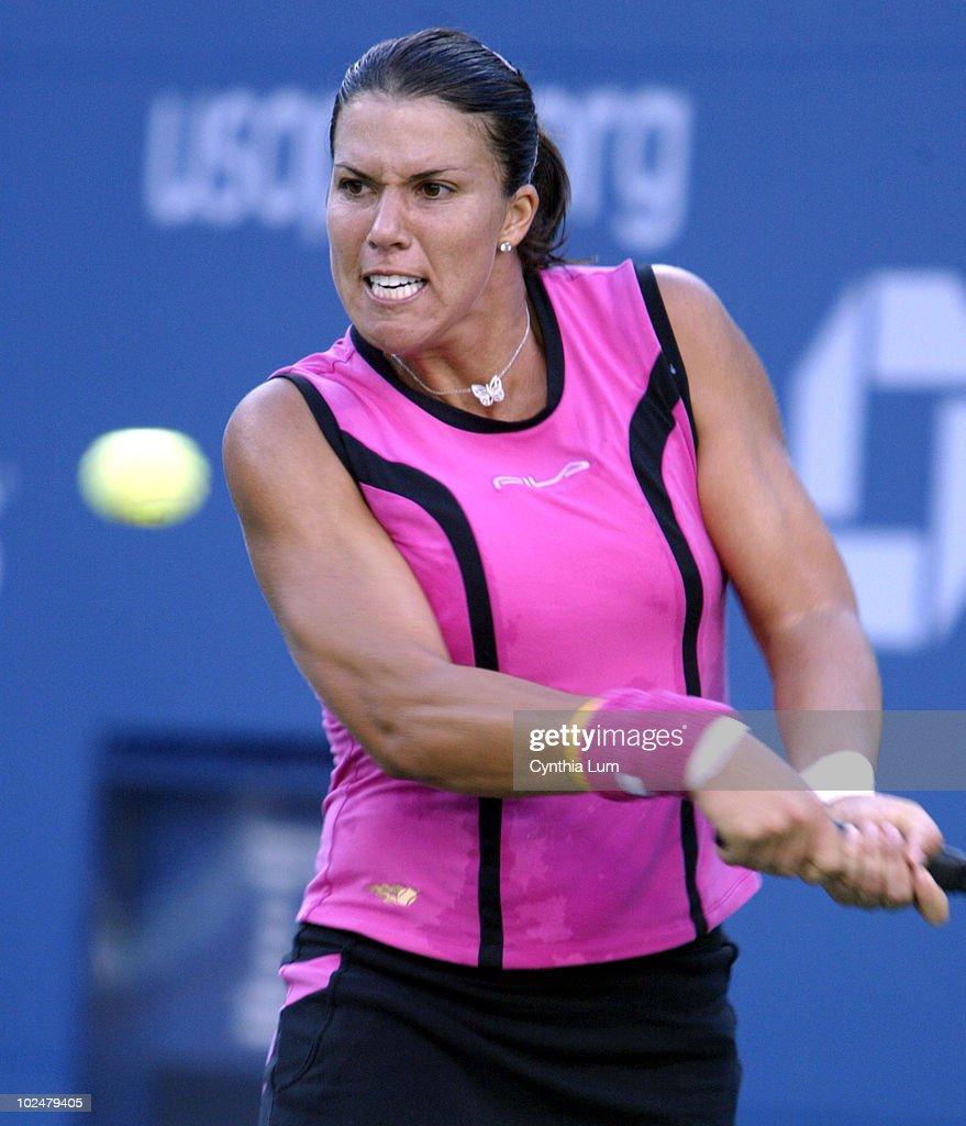 2004 US Open Women s Singles Semi Finals Elena Dementieva vs