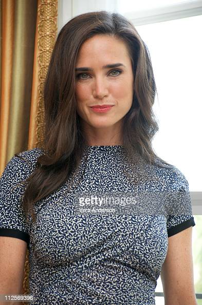Jennifer Connelly Stock Photos And Pictures Getty Images