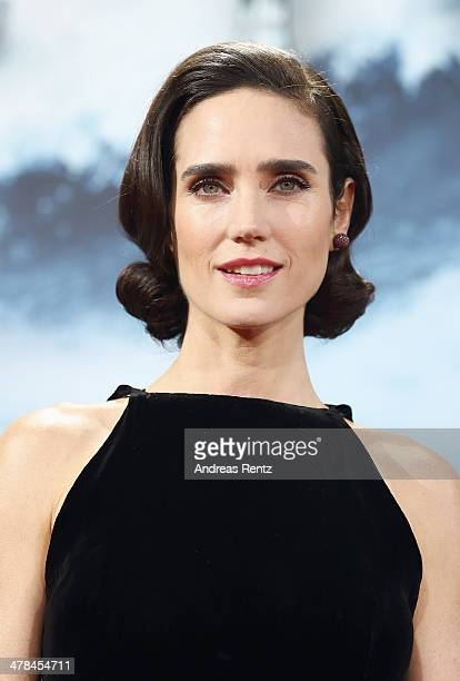 Jennifer Connelly attends the premiere of Paramount Pictures' 'NOAH' at Zoo Palast on March 13 2014 in Berlin Germany