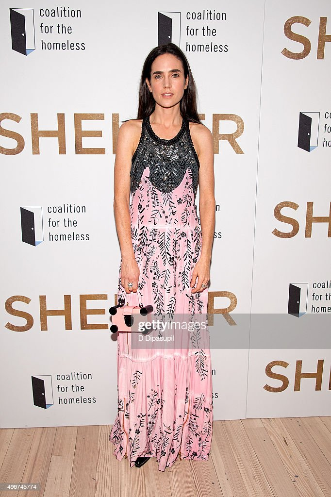 """Shelter"" New York Premiere"