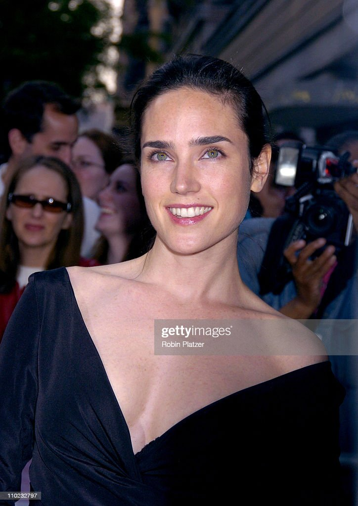 Jennifer Connelly during 'Cinderella Man' New York City Premiere - Arrivals at Loews Lincoln Square Theatre in New York City, New York, United States.
