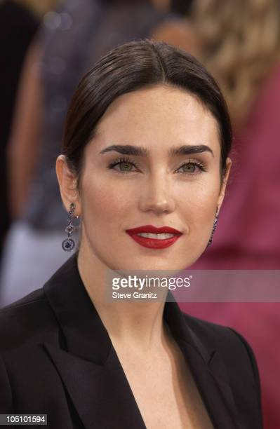 Jennifer Connelly during The 75th Annual Academy Awards Arrivals at The Kodak Theater in Hollywood California United States