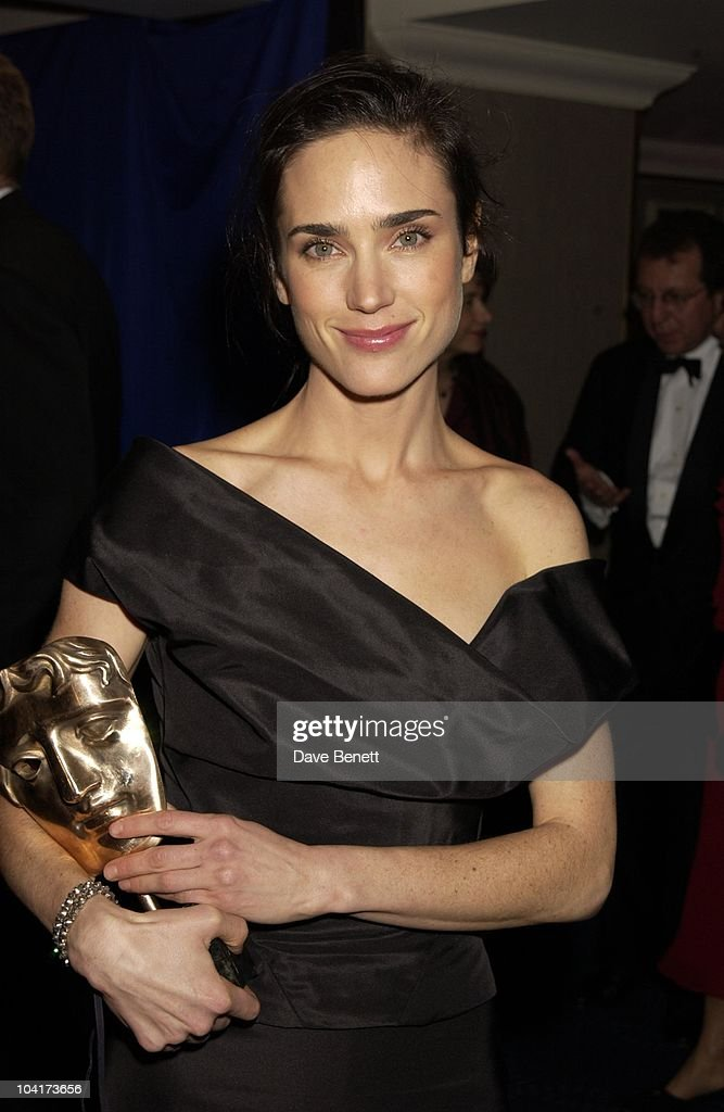 Jennifer Connelly, The Orange British Academy Film Awards (bafta) 2002 After Party, At The Odeon, Leicester Square, London