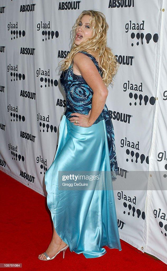 16th Annual GLAAD Media Awards - Arrivals