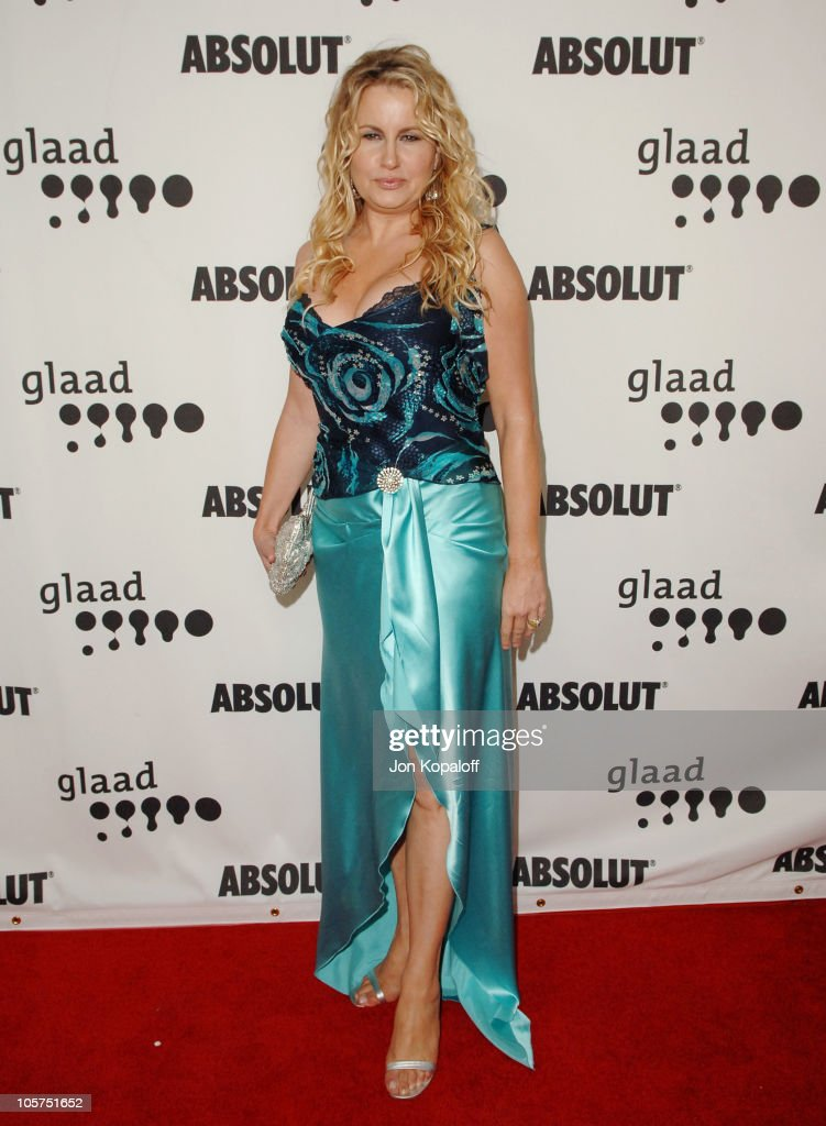 <a gi-track='captionPersonalityLinkClicked' href=/galleries/search?phrase=Jennifer+Coolidge&family=editorial&specificpeople=239149 ng-click='$event.stopPropagation()'>Jennifer Coolidge</a> during 16th Annual GLAAD Media Awards - Arrivals at Kodak Theater in Hollywood, California, United States.