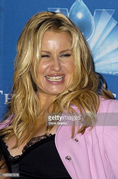 Jennifer Coolidge during 31st Annual People's Choice Awards Press Room at Pasadena Civic Auditorium in Pasadena California United States
