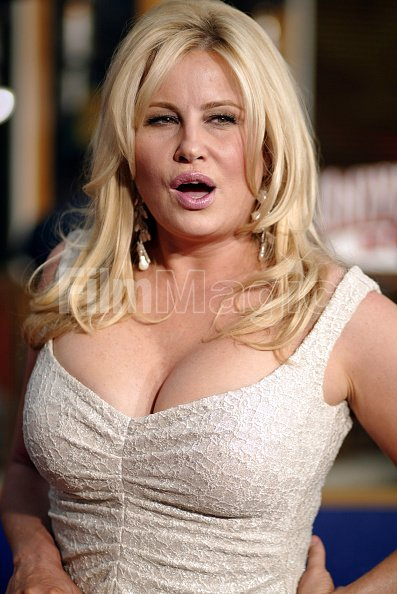 Jennifer Coolidge during American Wedding World Premiere ...