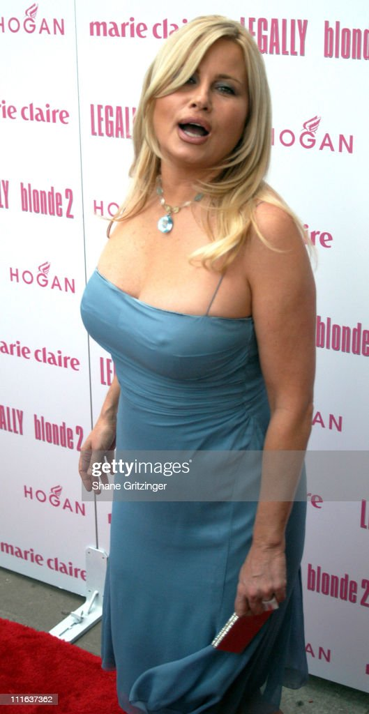"""""""Legally Blonde 2: Red, White & Blonde"""" Special Screening"""