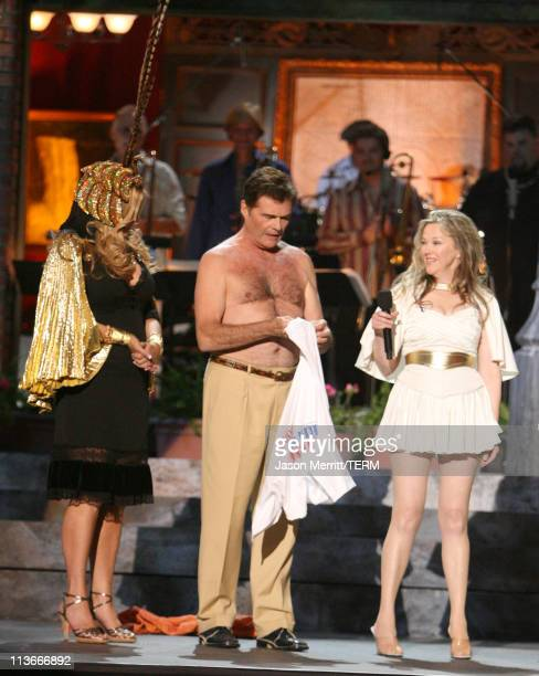 Jennifer Coolidge Fred Willard and Catherine O'Hara