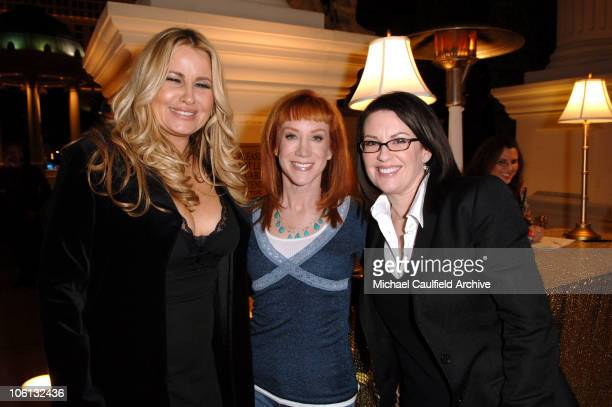 Jennifer Coolidge Kathy Griffin and Megan Mullally 12708_MC_0113JPG