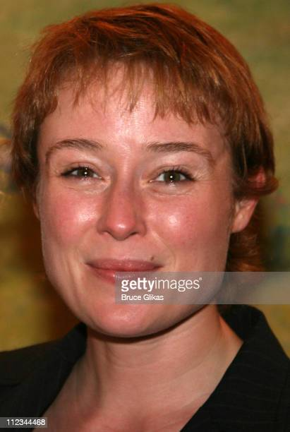 Jennifer Ehle during Opening Night of Tom Stoppard's 'The Coast of Utopia Voyage' at Tavern On The Green in New York NY United States
