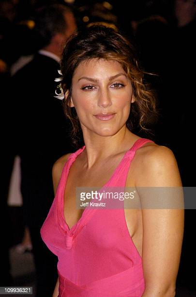 Jennifer Esposito Topless Sex Scene from 'Crash' - Scandal ...