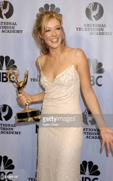 Jennifer Finnigan winner of Outstanding Younger Actress in a Drama Series for 'The Bold and the Beautiful'