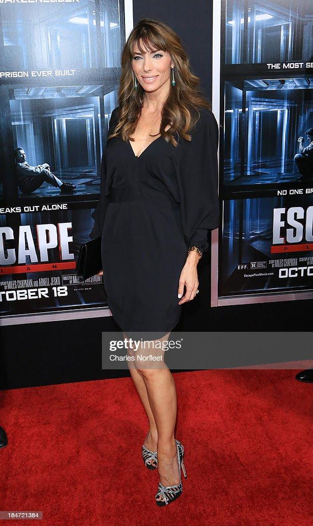 """""""Escape Plan"""" New York Premiere - Outside Arrivals"""