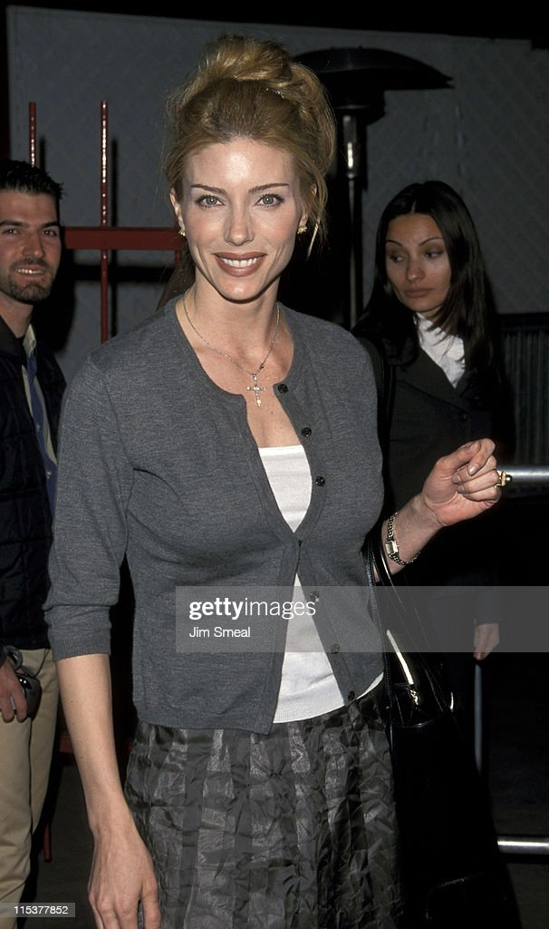 <a gi-track='captionPersonalityLinkClicked' href=/galleries/search?phrase=Jennifer+Flavin&family=editorial&specificpeople=206896 ng-click='$event.stopPropagation()'>Jennifer Flavin</a> during 'Edtv' Los Angeles Premiere at Universal Amphitheatre in Universal City, California, United States.