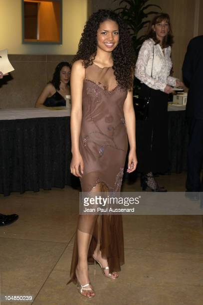 Jennifer Freeman during 53rd Annual ACE Eddie awards at Beverly Hilton Hotel in Beverly Hills California United States