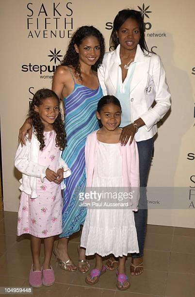 Jennifer Freeman mom Teresa sisters Megan and Melissa