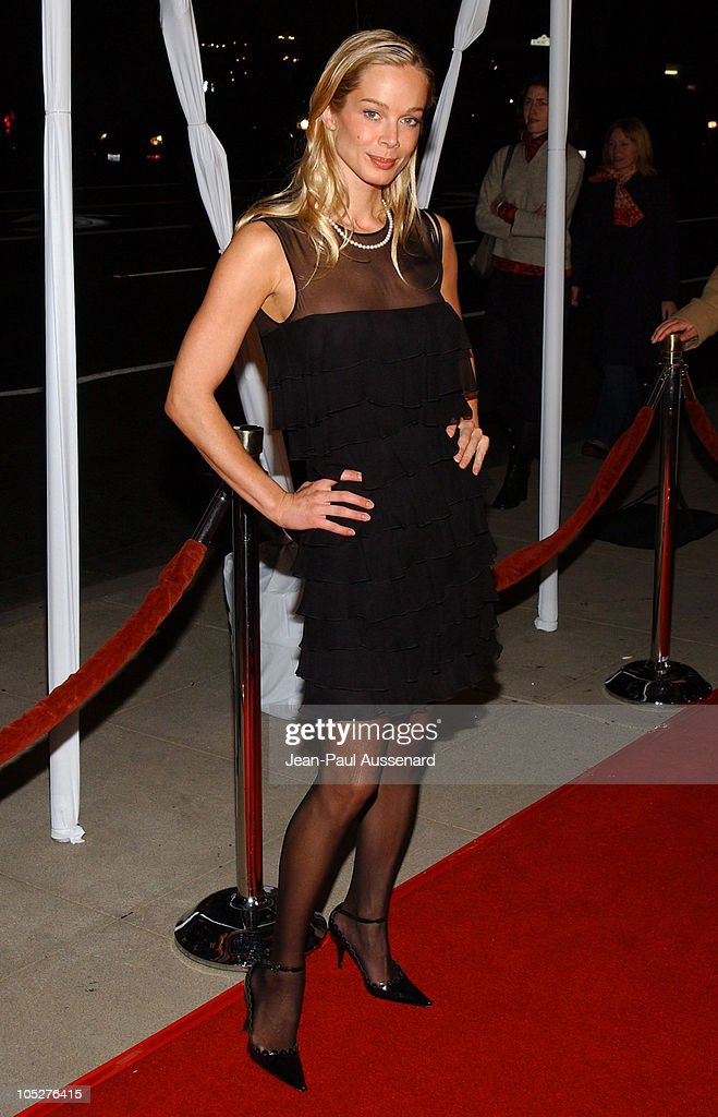 """""""Girl With A Pearl Earring"""" Los Angeles Premiere - Arrivals"""