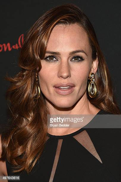 Jennifer Garner attends the 3rd Annual Save the Children Illumination Gala on November 17 2015 in New York City