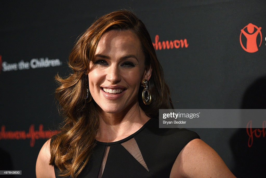 <a gi-track='captionPersonalityLinkClicked' href=/galleries/search?phrase=Jennifer+Garner&family=editorial&specificpeople=201813 ng-click='$event.stopPropagation()'>Jennifer Garner</a> attends the 3rd Annual Save the Children Illumination Gala on November 17, 2015 in New York City.