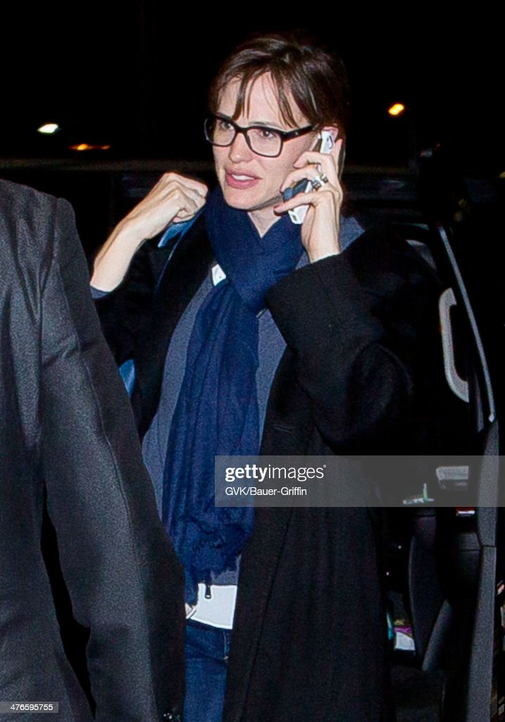 <a gi-track='captionPersonalityLinkClicked' href=/galleries/search?phrase=Jennifer+Garner&family=editorial&specificpeople=201813 ng-click='$event.stopPropagation()'>Jennifer Garner</a> is seen at LAX airport on March 03, 2014 in Los Angeles, California.